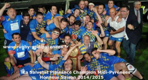 rugby honneur midi pyrenees