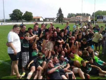 rugby honneur classement